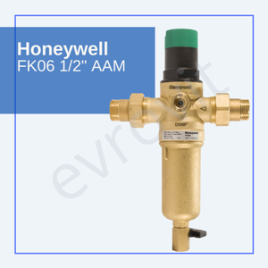 Honeywell FK06 12 AAM